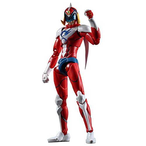 Sentinel Tatsunoko Heroes Fighting Gear Polimar Fighting Gear Ver. Infini-T Force