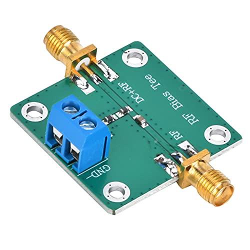 0.3dB@512MHz Bias Tee Voeding RF Magnetron HF Breedband Versterker voor Actieve Antenne