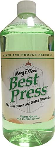 Mary Ellen Products Mary Ellen s Best Press ricariche 33,8-Citrus Grove oz