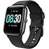 UMIDIGI Smart Watch Uwatch3 Fitness Tracker, Smart Watch for Android Phones, Activity Trac...