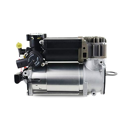 SCSN Luftfederung Kompressor Airmatic+Relais 2113200304