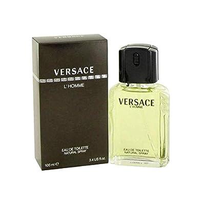 Versace Versace L'Homme Eau