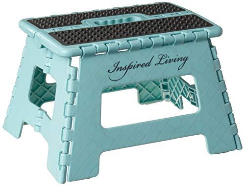 Inspired Living Folding Step Stool