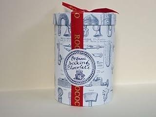 日本未販売!イギリス発ロココ・チョコレート「英国チョコレートアカデミーで2年連続受賞」オーガニックブレンドのホットチョコレート [その他]