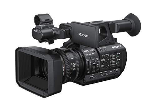 Sony 4K 3-CMOS 1/3-type Sensor XDCAM...