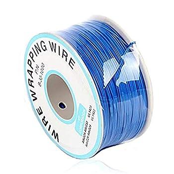 Home Care Wholesale 300m Fil périphérique pour système électronique de clôture pour Chien/Bobine de Fil pour Cloture Anti Fugue (984ft)