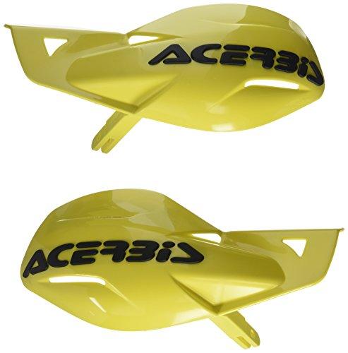 Acerbis Powersports-Handschützer, gelb, Einheitsgröße, 0008159.060