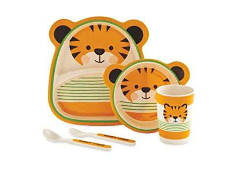 Comprar vajillas tiger