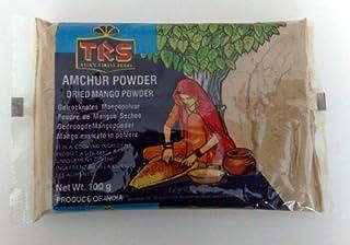 TRS Amchur Powder (polvo de mango seco) masala india,