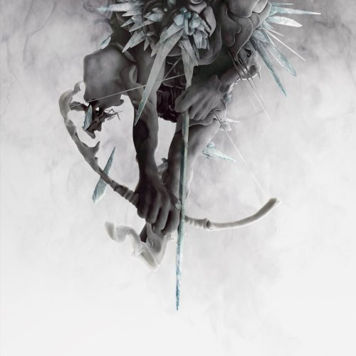 The Hunting Party by Linkin Park [Music CD]