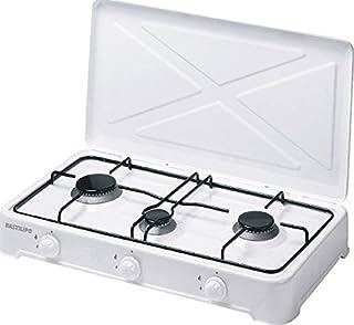Amazon.es: cocina de butano 3 fuegos