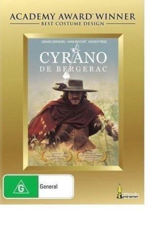 Cyrano De Bergerac (Depardieu)