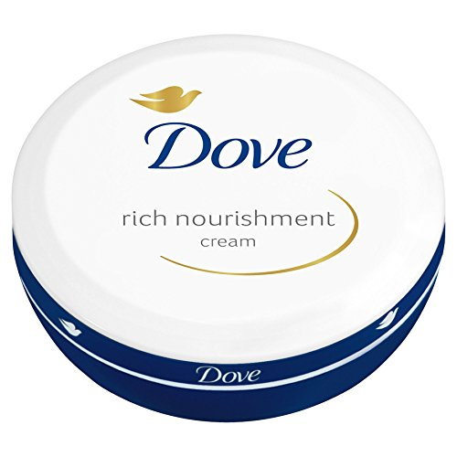 6 x Dove Rich Nourishment Cream 150ml