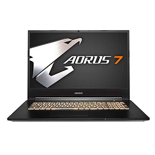 Compare Aorus 7 NA-7US1001SH (AORUS 7 NA-7US1001SH) vs other laptops
