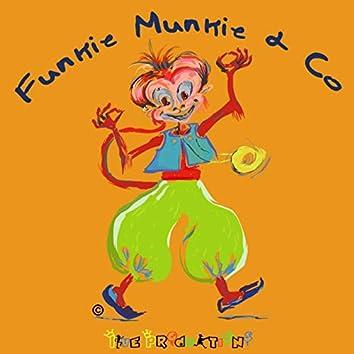 Funkie Munkie