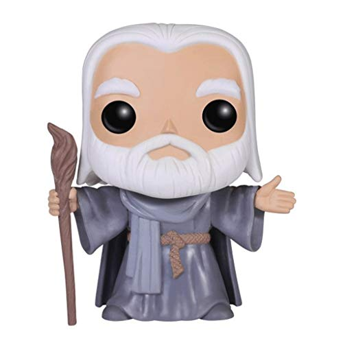 Funko Pop Movies : The Hobbit - Gandalf 3.75inch Vinyl Gift for Movies Fans SuperCollection