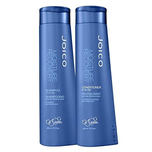 Kit Shampoo 300Ml E Condicionador 300Ml Joico Moisture