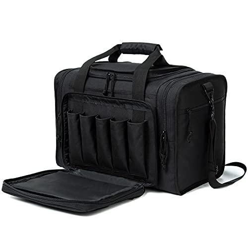 G GATRIAL Range-Bag Soft Pistol