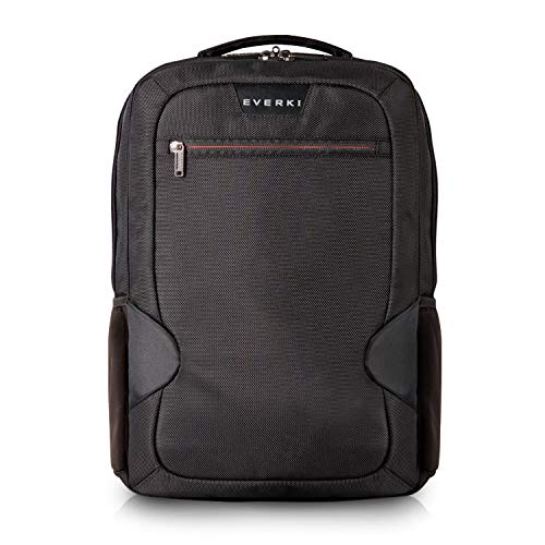 Everki 90980 Studio - Laptop Backpack fits up to 14.1-inch/MacBook Pro 15-inch