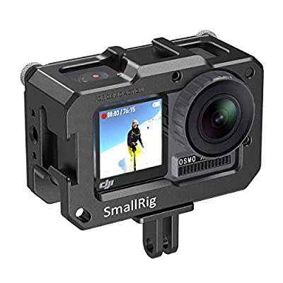 SmallRig Cage for DJI Osmo Action by