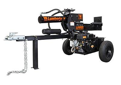 WEN 56230 Lumberjack 30 Ton Gas Powered Log Splitter