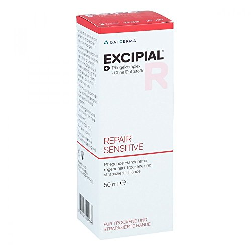 Excipial Repair sensitive, 50 ml