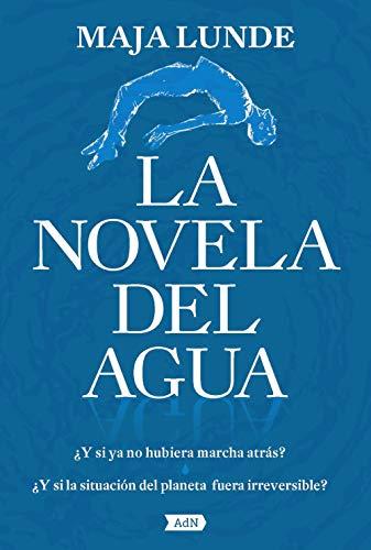 La novela del agua (AdN): 160