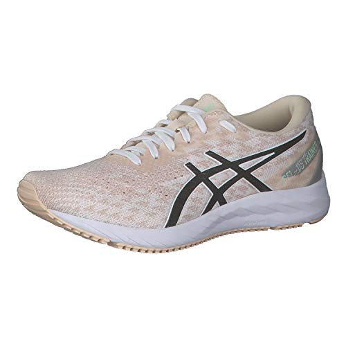 ASICS Damen Laufschuhe Gel-DS Trainer 25 1012A579 White/Gunmetal 42
