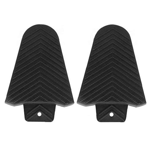 WFIT Grapa Covers Velocidad-SL Sistema De Fijación De La Cubierta Protectora Cubierta De La Bici Tacos Riding Zapatos Accesorios Parte 1 Par Negro