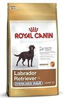 ロイヤルカナン BHN ラブラドールレトリバー ステアライズド 成犬高齢犬用 12kg