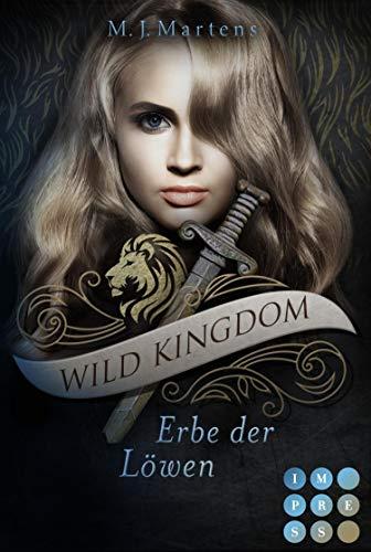 Wild Kingdom 3: Erbe der Löwen: Royale Gestaltwandler-Fantasy