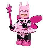 LEGO Batman Movie Series 1 Collectible Minifigure - Fairy Batman (71017)