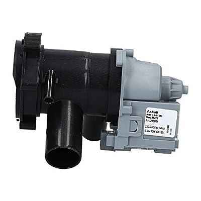 LUTH Premium Profi Parts Lye pump pump washing machine for Bosch Siemens Neff Constructa Balay 144978