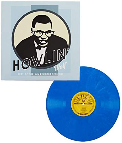 Howlin' Wolf - The Sun Records Sess…