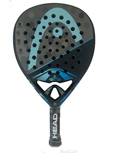 Head Pala de Padel Alpha Speed 2020