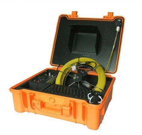 mabelstar 30m Sonde 512Hz transmisor 29mm Auto Auto Nivelación cámara utilizado costura cámara para venta