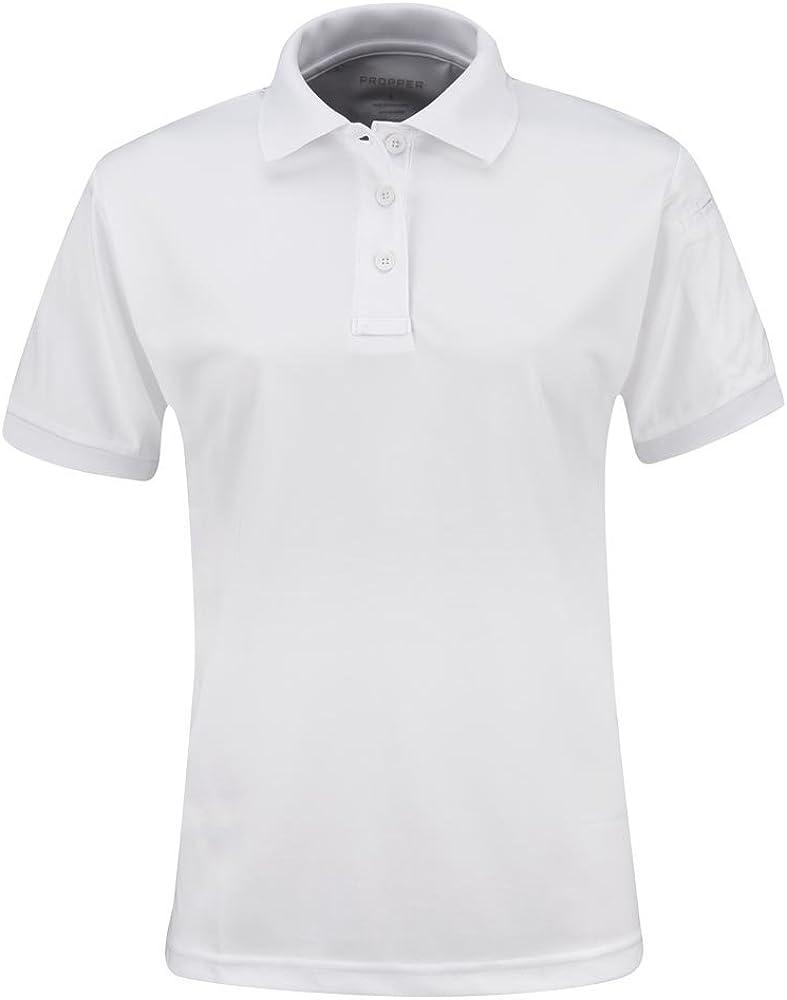 Propper Women's Short Sleeve Uniform Polo