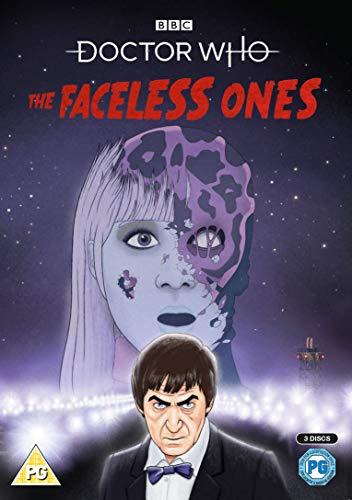 Classic Doctor Who - The Faceless Ones [Edizione: Regno Unito] [DVD]