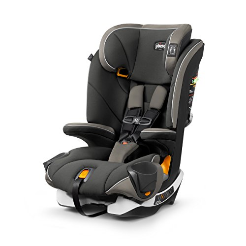 Save %8 Now! Chicco MyFit Harness + Booster Car Seat, Canyon