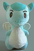 Hometown Story Ember the Dragon Blue Plush Toy