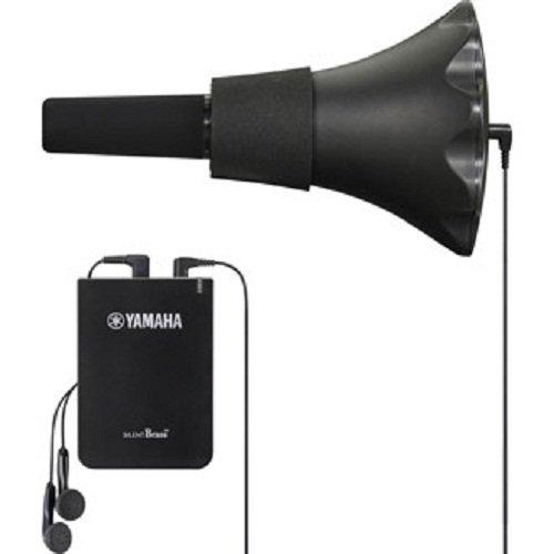 Yamaha sb-5-x TROMBON Studio Personal mit Dämpfer, Prozessor-Effekte und Kopfhörer