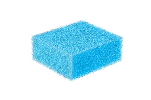 Oase 35792 Ersatzschwamm BioSmart, blau, 29,2 x 23,2 x 27 cm | Zubehör | Filterzubehör | Ersatzteil | Schwamm | Bio