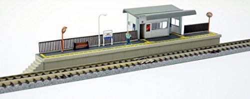 TomyTEC 258148 – Modèle Ferroviaire Accessoires