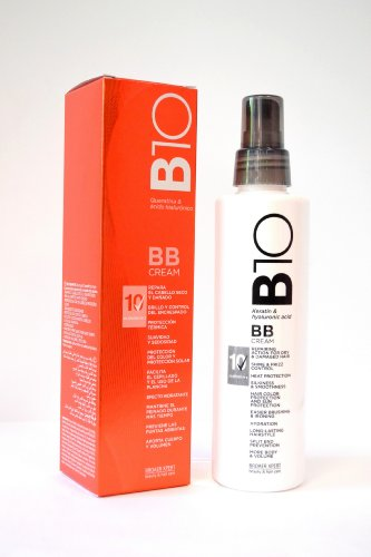 Broaer B10 Bb Cream 200 Ml 200 g