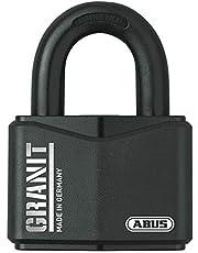 ABUS graniet premium hangslot voor de hoogste eisen 37RK/70