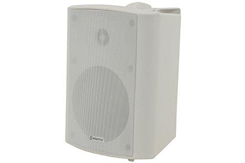 Adastra BP5VW 100V 5.25 Background Speaker White
