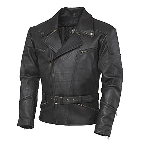 Jacke Classic, Farbe:schwarz, Größe:S