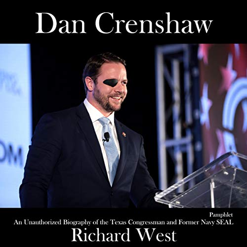 Dan Crenshaw  By  cover art