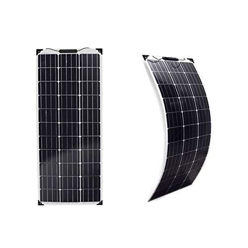 Ecoflex Solarpanel Flexibel, 80W
