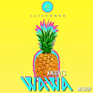 Rochy Calypso Knights (feat. Eliasound) [Mashup]